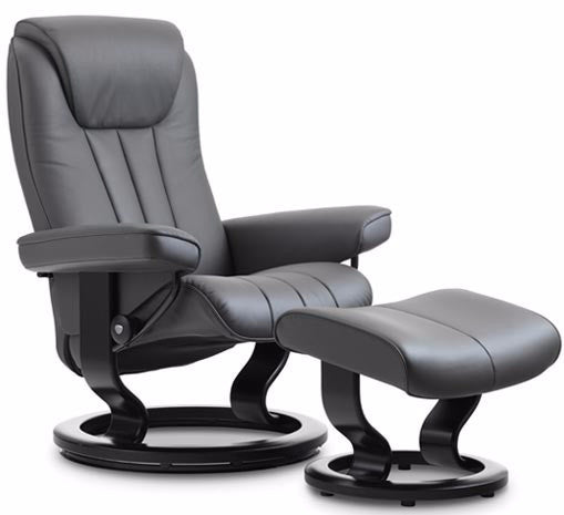 Stressless Ekornes Bliss Recliners