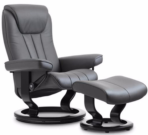 Ekornes Bliss Recliners