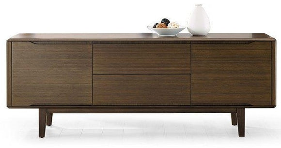 Greenington Currant Sideboard in Dark Walnut