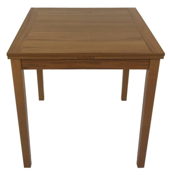 Ansager 46 Counter Table in Teak