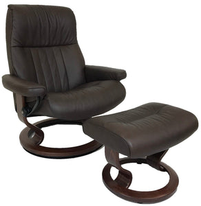 Ekornes Crown