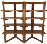 Sun Cabinet 5010 Room Divider in Cherry