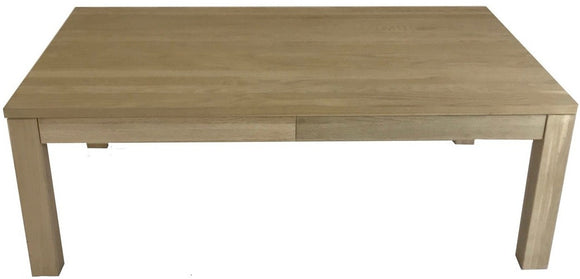 Actona Barbette 1262 Coffee Table Oak Wood