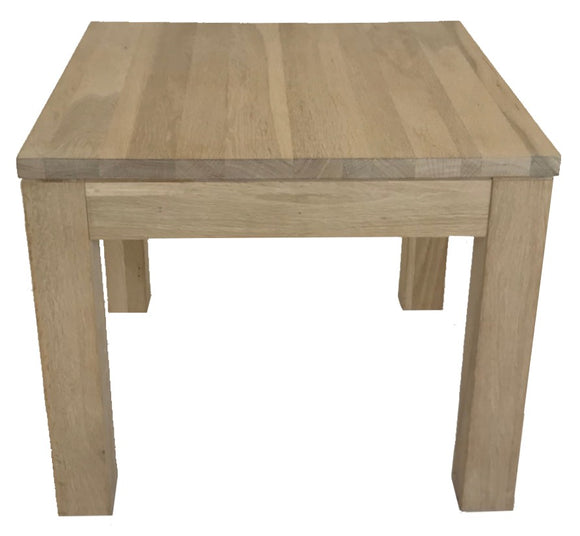 Actona Barbette 1264 End Table Oak Wood