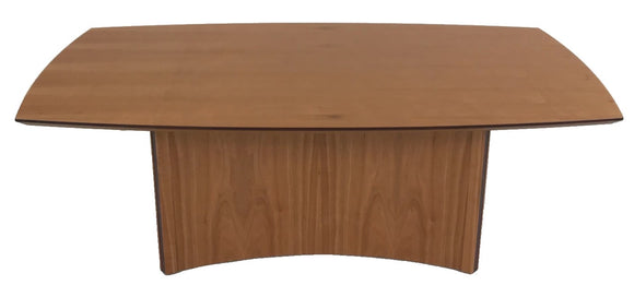 Vejle 882 Coffee Table with Cherry Wood and Rosewood Contrast
