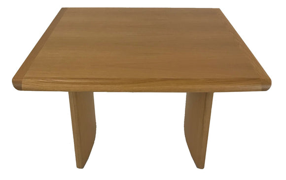 Vejle 180 Miami End Table in Light Oak