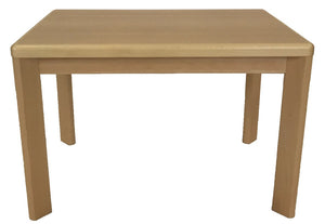 Vejle 170 End Table in Beech Wood