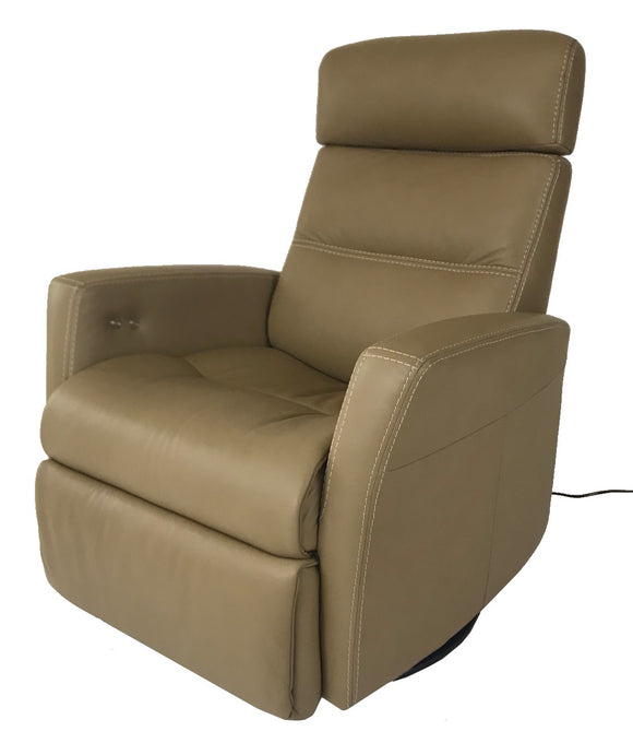 IMG RM325 Divani Power Recliner with Ottoman