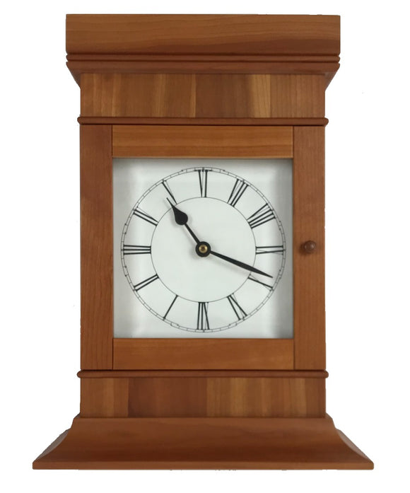 Forma 100 Mantle Clock