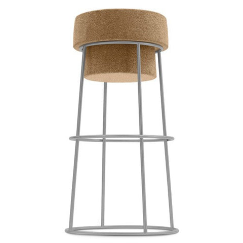Domitalia Bouchon Counter Stool