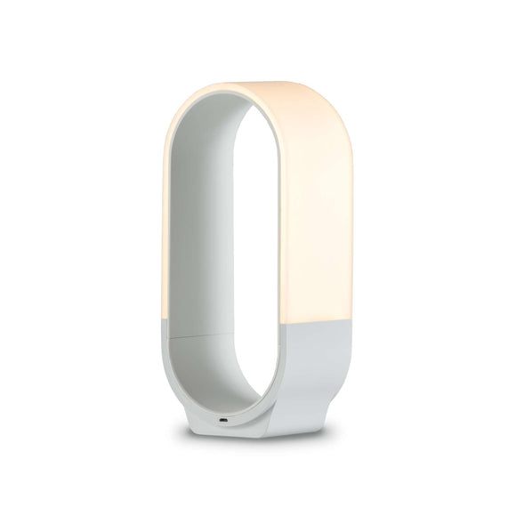 Koncept Mr. Go Soft White; Soft Grey; Soft Green; Soft Orange; Soft Blue Modern LED Lighting Portable