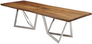 Woodbrook Luxor Dining Table