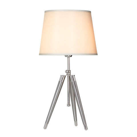Anthony California 1780 CH Table Lamp