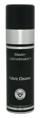 Master Cabinetmaker Fabric Cleaner