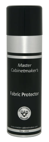 Master Cabinetmaker Fabric Protector