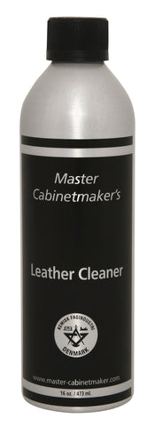 Master Cabinetmaker Leather Cleaner