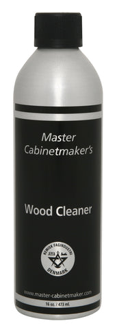 Master Cabinetmaker Wood Cleaner