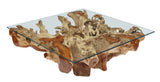 Woodbrook Montana Coffee Table
