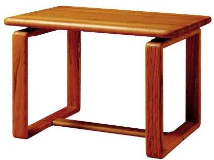 Sun Company 6045 Teak table