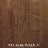 Natural Walnut Sample