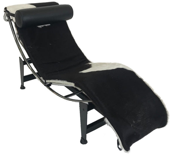 Ital Studio Chaise Lounger T1