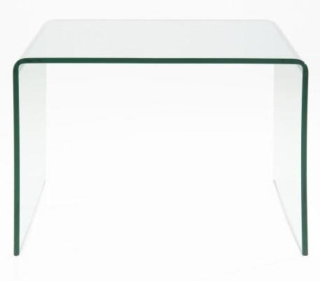 Thilde End Table