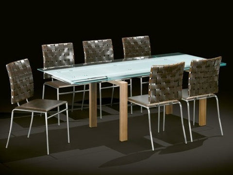 Dan-Form Saloon Dining Table
