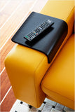 Ekornes Stressless Easy Arm Table in Black Wood