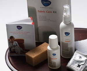 Ekornes Fabric Care Kit