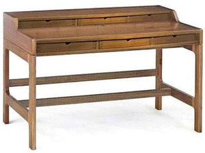 Sun Company JM503 Desk in Teak