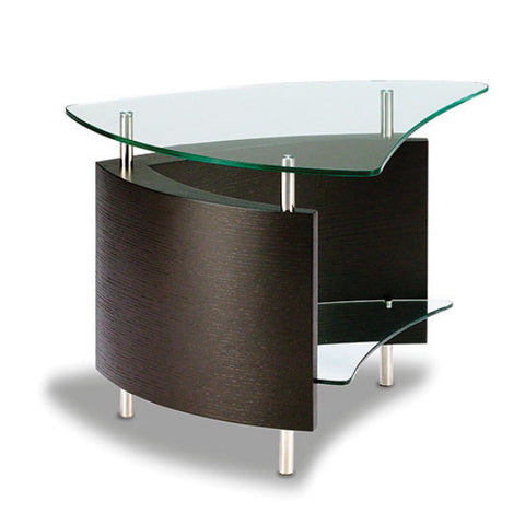 BDI Furniture Fin End Table