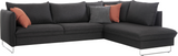 Luonto Flipper Sectional