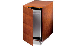 BDI Furniture Sequel 6006 Study Cabinet Cherry