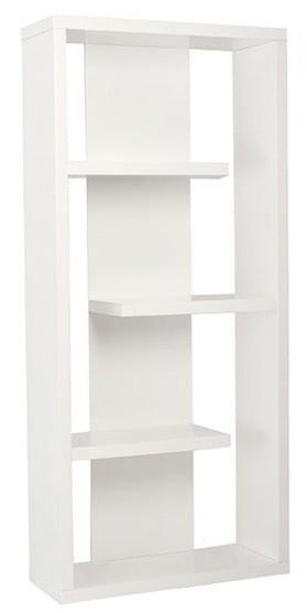 Eurostyle Robyn Bookcase in White