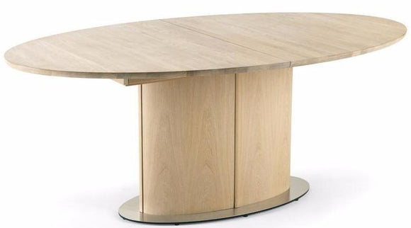 Skovby SM 73 Dining Table with Extension System