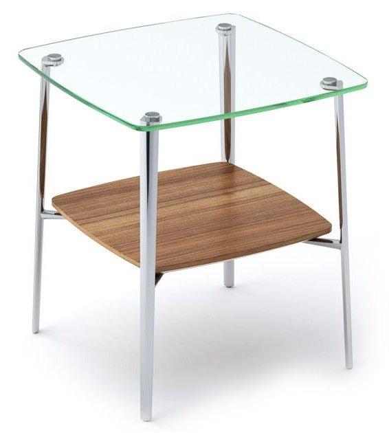 BDI Furniture Tazz End Table