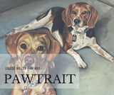 Custom Portrait or PawTrait