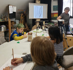 Summer 2020 Youth Art Intensive