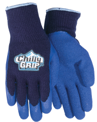 Chilly Grip Gloves