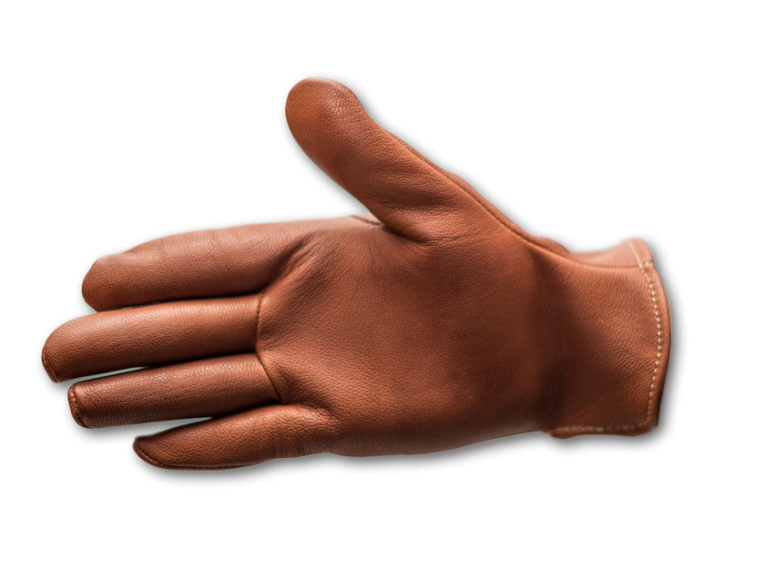 The Oregon Glove, Cognac