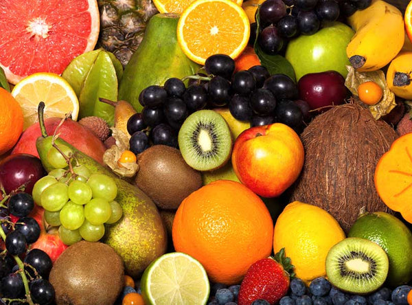 Fruits for the skin this summer!