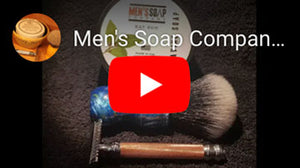 Kavy Reviews Shaving Soap