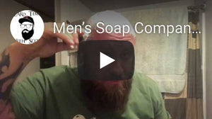 Scott Reviews Shaving Soap