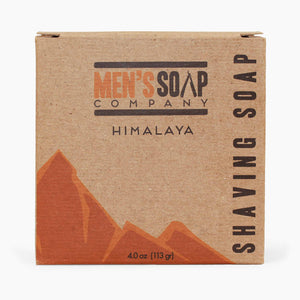 Himalaya Shaving Soap Refill Puck, 4.0 oz