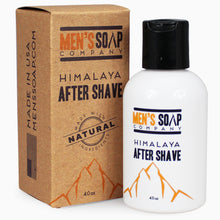 After Shave Balm, 4.0 oz - Himalaya