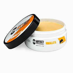 Shaving Soap in Bowl with Lid, 4.0 oz - Himalaya