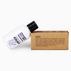 After Shave Balm, 4.0 oz - Lavender