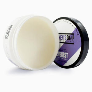Shaving Soap in Bowl with Lid, 4.0 oz - Lavender