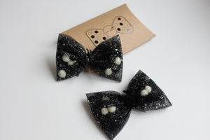 Spider Web Pominnie bow