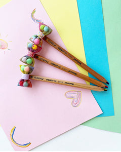 Rainbow Pominnie Pen